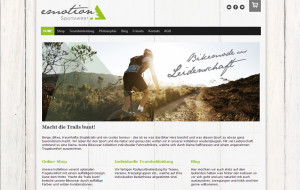 jimdo websites